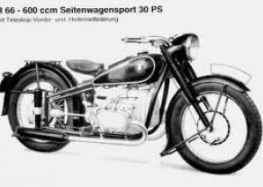 BMW R51-R66-R61-R71